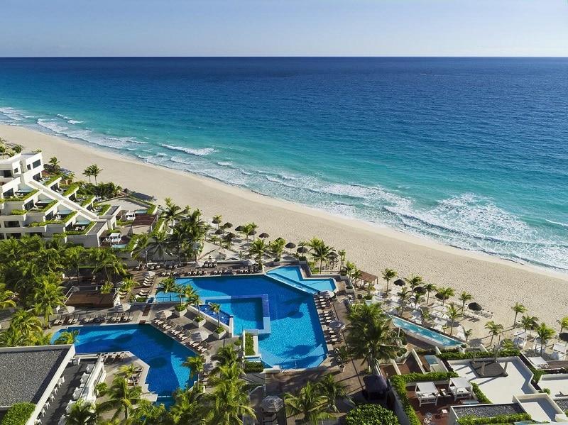 Hotel em Cancún