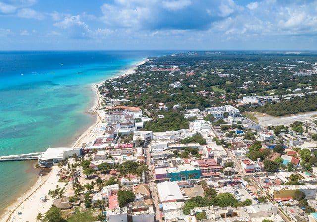 Pacote Hurb para Playa del Carmen 2021 por R$ 2779
