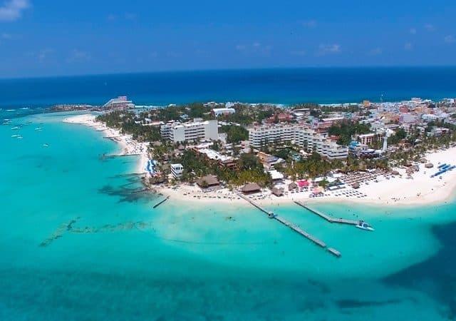 Melhor época para viajar a Cancún