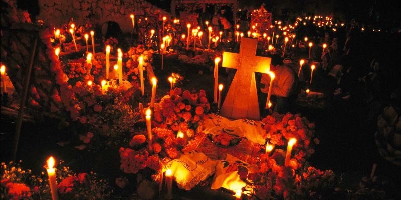 Dia de Los Mortos - Los Cabos