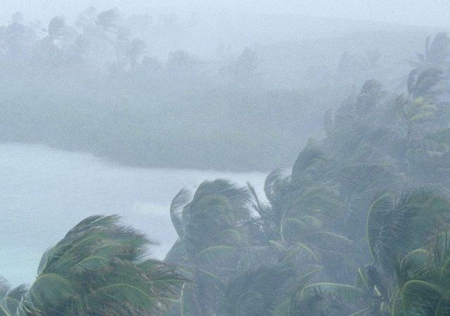 Época de furacões e terremotos no Caribe