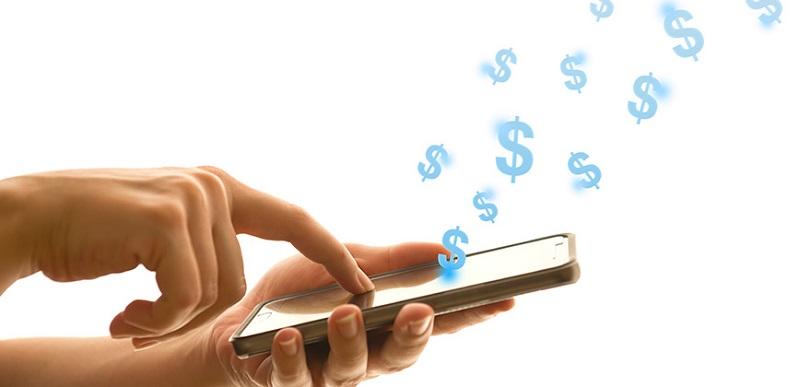 Envio de remessa internacional pelo celular