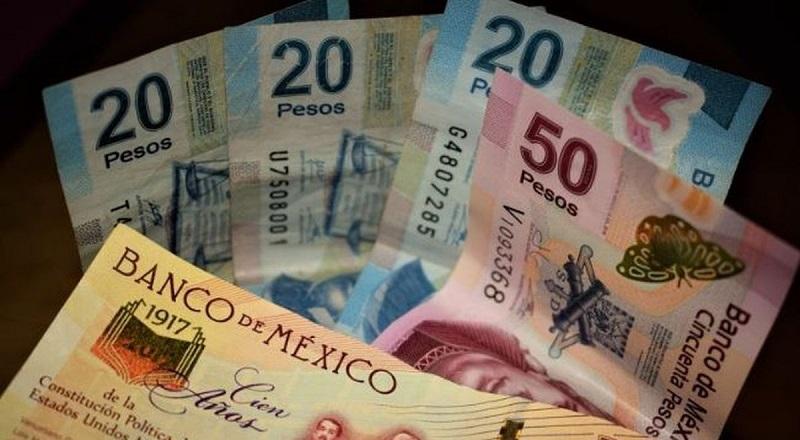 Como levar pesos mexicanos para Cancún