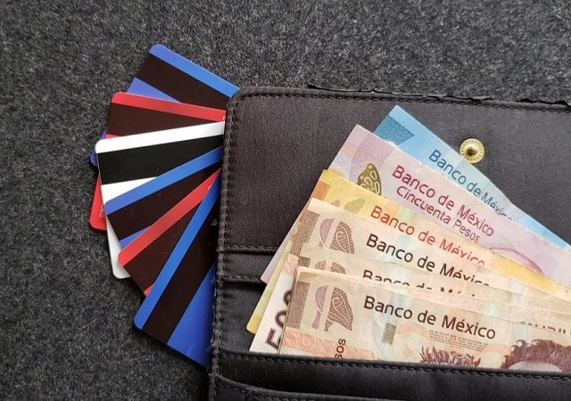 Como levar pesos mexicanos para Acapulco