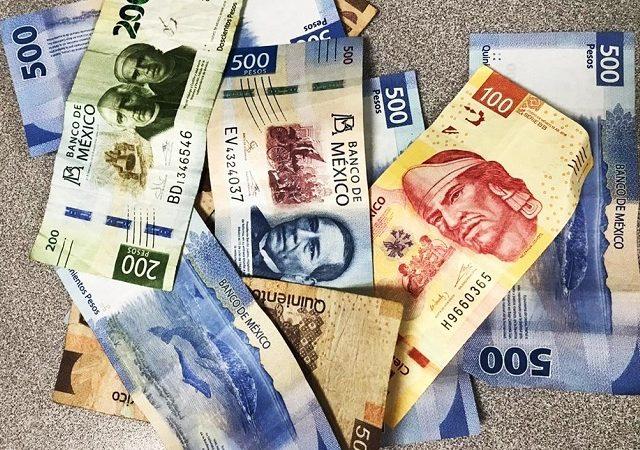 Onde comprar pesos mexicanos no México