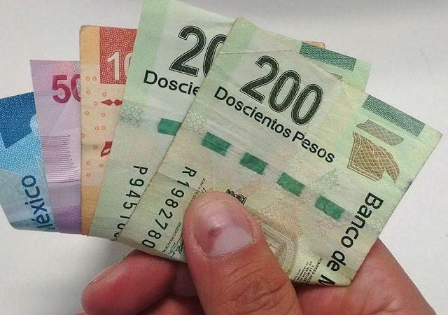 Como levar pesos mexicanos para o México