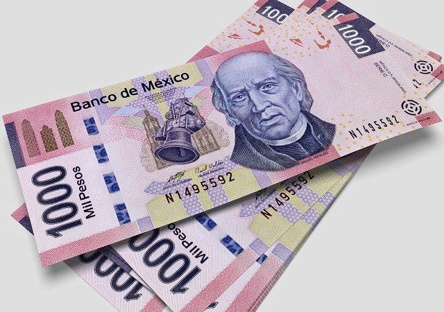 Como levar pesos mexicanos para Tijuana