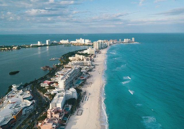 As melhores fotos para tirar em Cancún