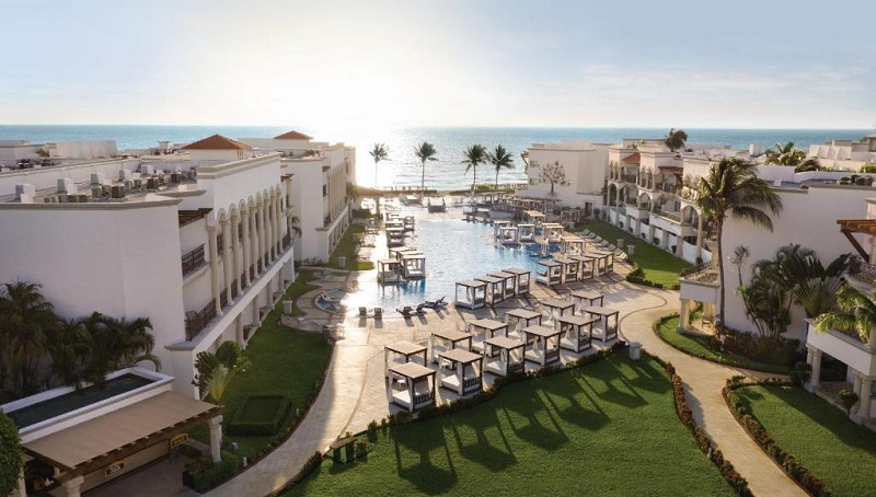 Hilton Playa del Carmen - Hotel