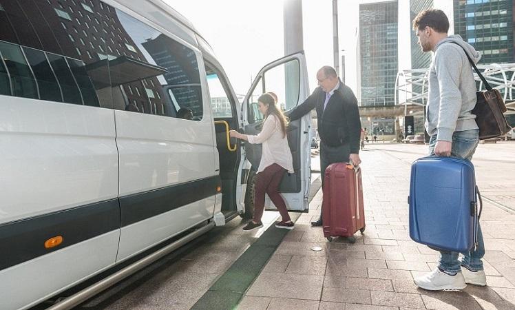 Transfer do aeroporto de Acapulco até o centro