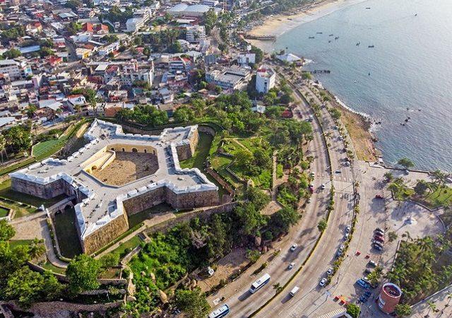 As melhores fotos para tirar em Acapulco