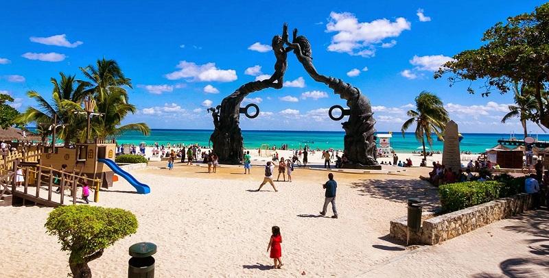 Seguro Viagem Internacional para a Playa del Carmen no México