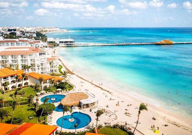 Clima e a temperatura em Playa del Carmen