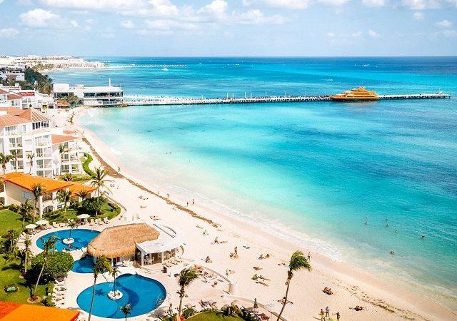 Roteiro de 4 dias em Playa del Carmen