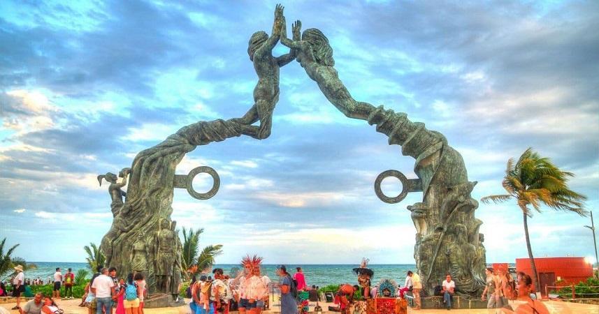 Quanto levar de dinheiro para Playa del Carmen