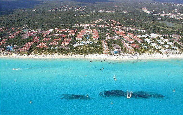 Playa Playacar em Playa del Carmen
